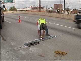 State bridges, roads could lose funding
