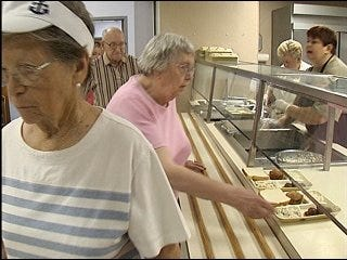 Warr Acres Community Center at risk of closure