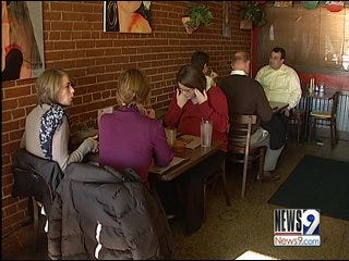 Danger for Diners: State Cuts Back Food Inspections