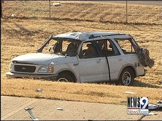 Hit-and-Run Chase Turns Deadly