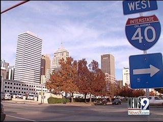 Devon Seeks Funding for Downtown Improvements