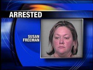 Drug bust reveals surprising suspect