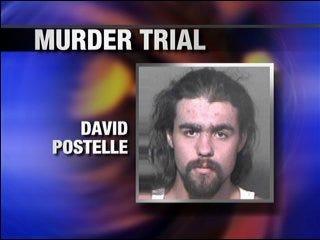 Quadruple homicide trial under way