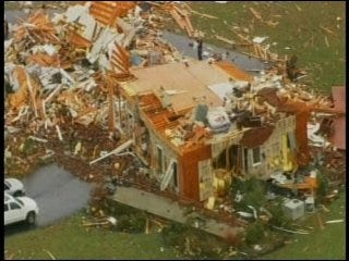 Tornado outbreak kills more than 50