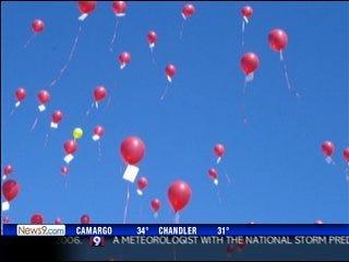 Balloon experiment reaps rewards