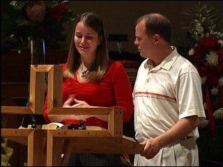 Family, friends recall slain man