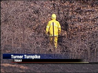 High winds fuel grass fires across Oklahoma