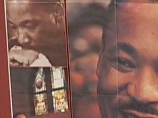 MLK Day in pictures