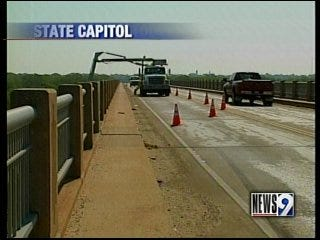 Organization pushes to fix Oklahoma roads