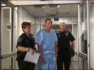 Tulsa man deemed incompetent