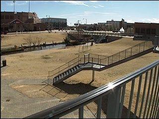 Bricktown to expand
