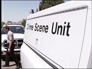 Man found shot to death in northwest OKC