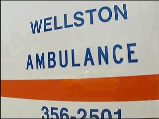 Rural towns seek to save ambulance services