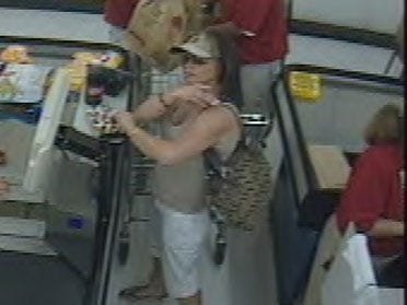 Stolen checks prompt Edmond police to identify woman