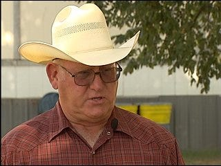 Sheriff faces allegations after winning race