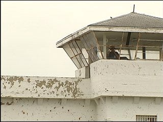 Audit shows problems plaguing prisons