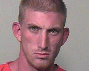 Police arrest man in high-speed chase
