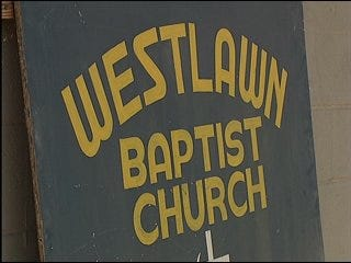 Thieves leave church without air conditioning
