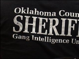 Gang activity threatens smaller towns