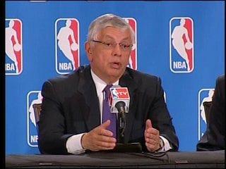 City impresses NBA