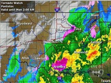 Winter, travel advisories remain on Monday