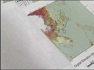 China earthquake leaves Oklahoma impact
