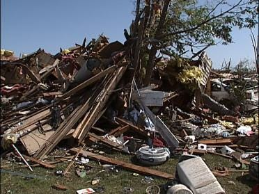 Federal officials to assess Picher damage
