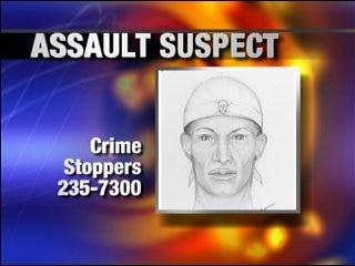Police still search for mall attacker