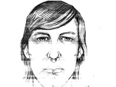 Sexual assault suspect sketches released