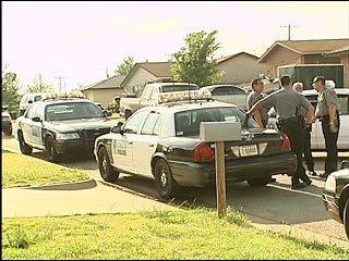 Police investigate possible abduction