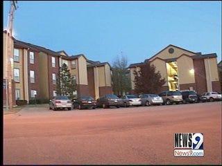 Langston student injured in campus shooting