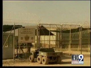 Local attorney fights for Gitmo detainee