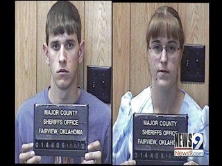 Parents charged with abuse of adopted 12-year-old