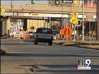 Crosstown Construction Could Slow Emergency Response