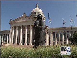 GOP Controls State Senate, Focuses on Key Issues