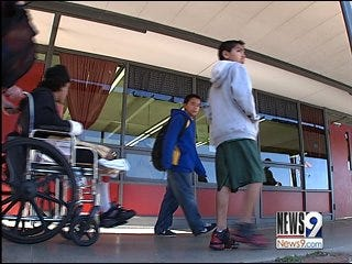 Boy Recovers From MRSA With Friends' Support