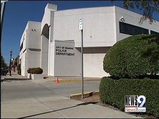 Edmond considers new public safety center