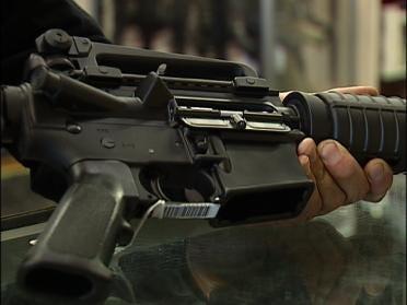 Gun sales increase as election nears