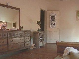 The haunted house in Eldorado