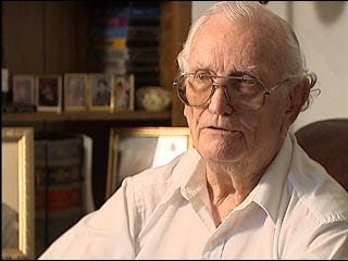 Norman man represents last of the greatest