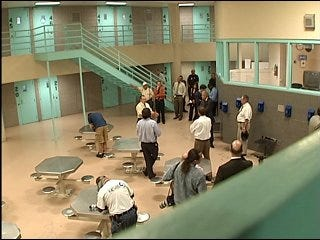 Citizens committee appointed to oversee jail