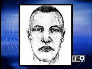 Police search for home invasion suspect