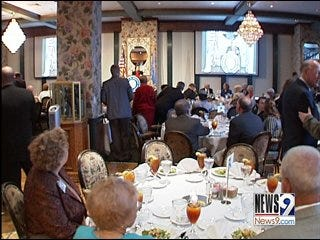 Oklahoma leaders seek religious unity