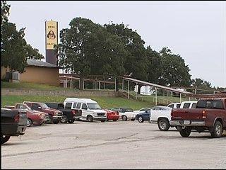 Body found on Byng school campus