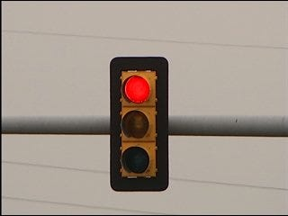 Metro traffic lights to be controlled by Wi-Fi
