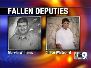 Community Hits Home Run for Families of Seminole Deputies