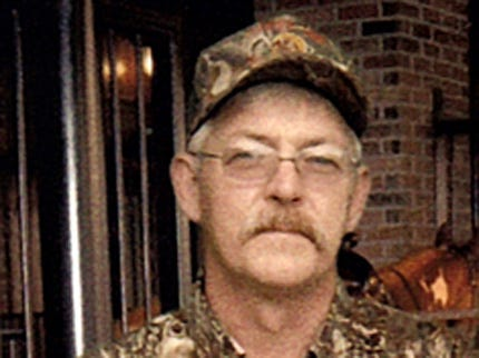 Search Continues for Missing Cordell Man