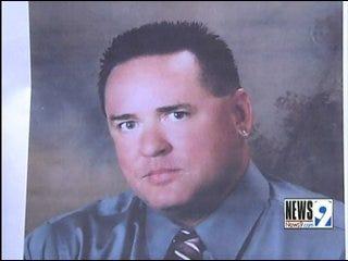 Jones Man Goes Missing Day Before Custody Hearing