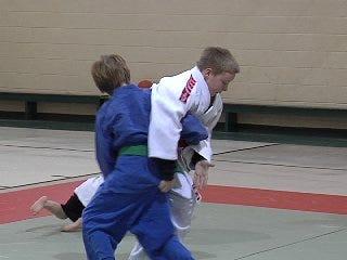 Community Center Produces Judo Champions