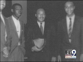 Former U.S. Attorney Recalls Civil Rights Movement